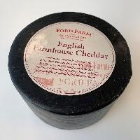 Engelse Black Cheddar