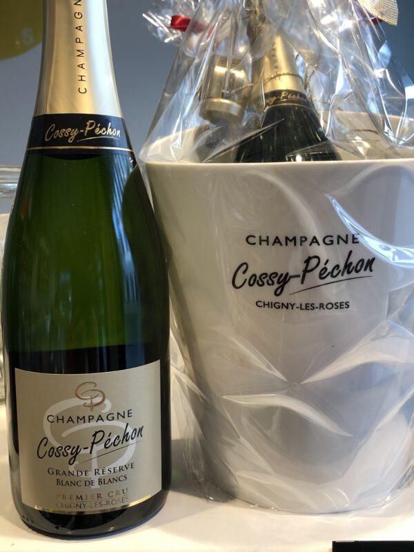 Champagne Grande-Reserve