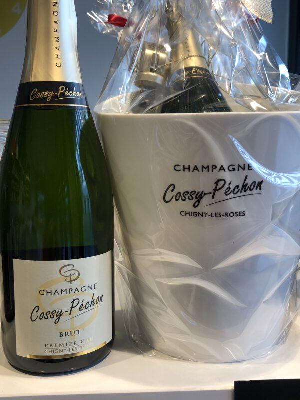Champagne Brut 1 er Cru