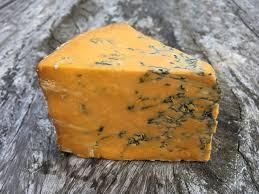 Shropshire Bleu Cheese