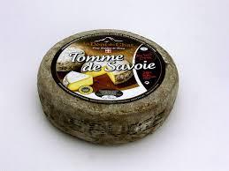 Tomme de Savoie Lait Cru