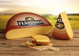 Flandrien Belegen